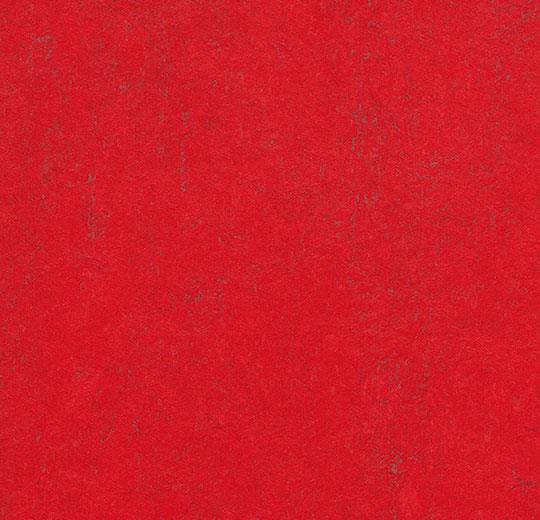 marmoleum rood