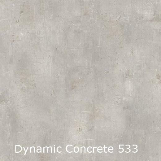 Interfloor Dynamic Concrete Dynamic Concrete 533 94 00