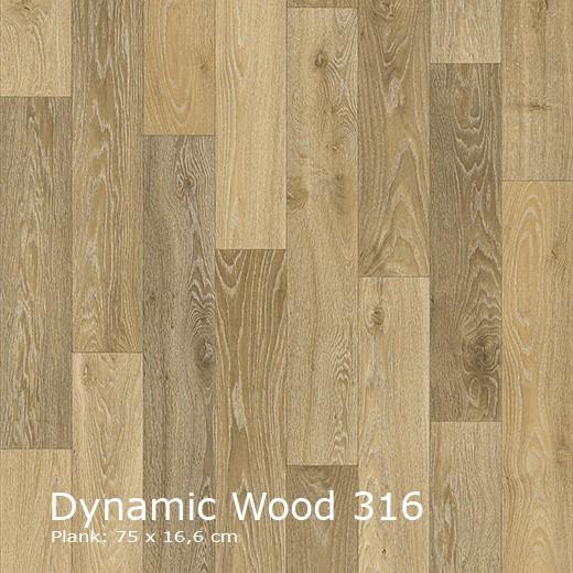 Interfloor Dynamic Wood Dynamic Wood 316 94 00