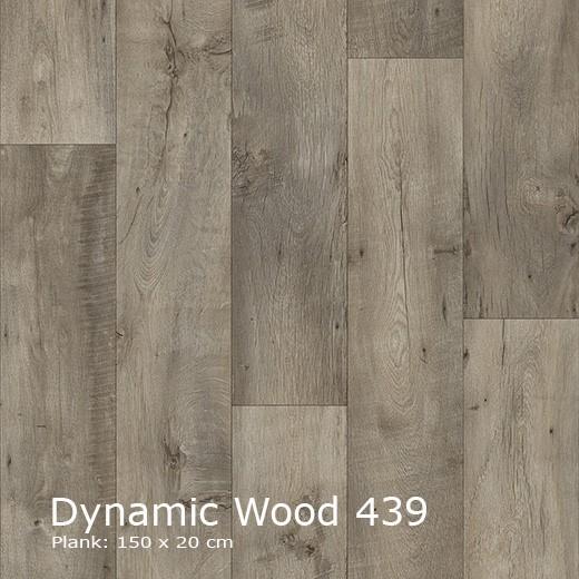 Interfloor Dynamic Wood Dynamic Wood 439 94 00