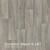 Interfloor Dynamic Wood-S - Dynamic Wood-S 147